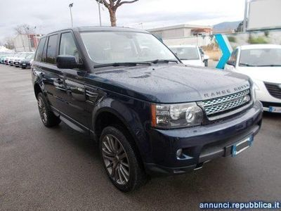 used Land Rover Range Rover 3.0 SDV6 HSE San Giuseppe Vesuviano
