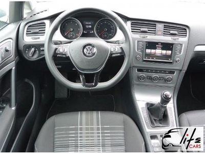 usata VW Golf Business 2.0 TDI 5p.-LOUNGE- BlueMotion Technology rif. 7318709