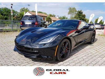usata Corvette C7 6.2 V8 Stingray/Carbon/ Europa/Pronta consegna !