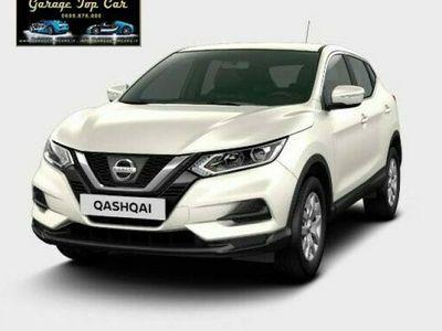 usata Nissan Qashqai Qashqai 1.2 DIG-T VISIA1.2 DIG-T VISIA
