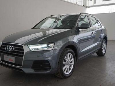usata Audi Q3 Q32.0 TDI 150 CV S tronic Business+ NAVIGATORE + SENS. PARCHEGGIO