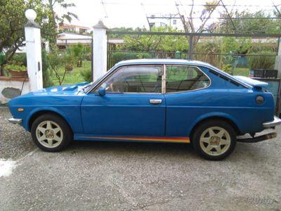 brugt Fiat 128 sl sport