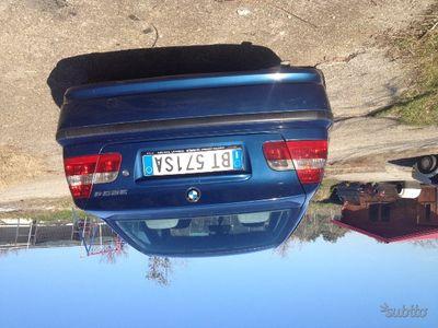 używany BMW 2002 Altro modello -