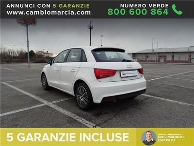 usata Audi A1 1.0 TFSI ULTRA