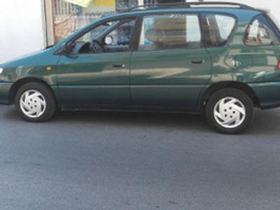 usata Toyota Picnic
