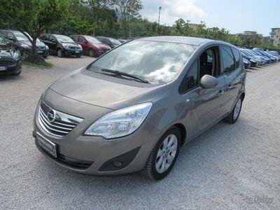usado Opel Meriva 1.7 CDTI 110CV Cosmo