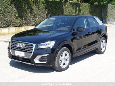 gebraucht Audi Q2 30 TDI Admired