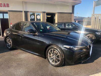 usata Alfa Romeo Giulia 2.2 Turbodiesel 180 CV AT8 Super Q2 FULL OPTIONAL