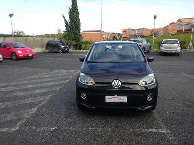 usata VW up! up! 1.0 75 CV 5p. move