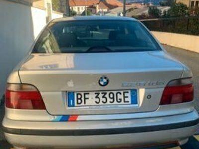 usata BMW 525 tds