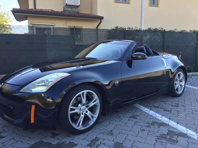 usata Nissan 350Z Roadster 3.5 V6 Lev 2