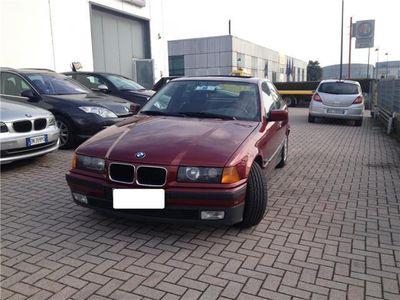 usata BMW 320 32024 V 150 CV UNICO PROPRIETARIO