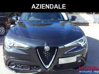 used Alfa Romeo Crosswagon STELVIO2.2 Turbodiesel 210 CV AT8 Q4 Super Roma