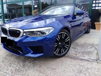usata BMW M5 *TETTO IN CARBONIO*PELLE TOTALE*SCARICO SPORTIVO*