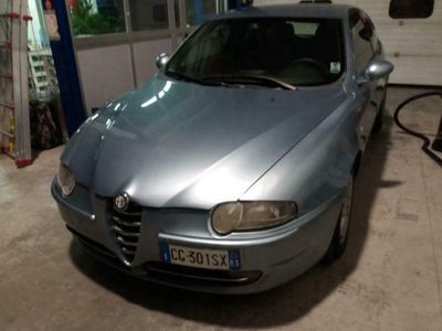 used Alfa Romeo 147 1.9 JTD 16V cat 3 porte Progression