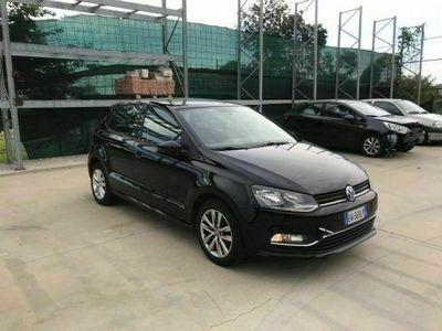 usata VW Polo 1.4 TDI 5p. Trendline BlueMotion Technology usato