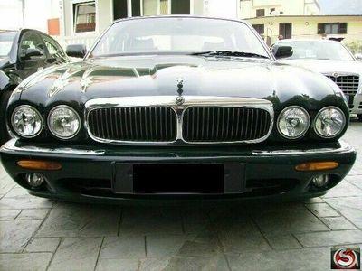 usata Jaguar XJ 3.2 V8 Executive Automatica