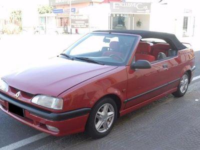 usata Renault 19 R1.8 SPI cat Cabriolet