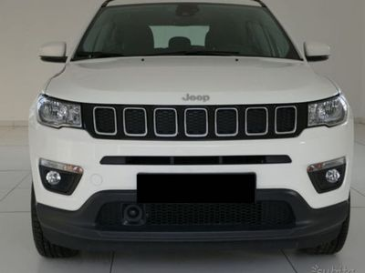 used Jeep Compass 2.0 Multijet II aut. 4WD Limited