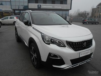 gebraucht Peugeot 3008 BlueHDi 120 S&S Allure automatico