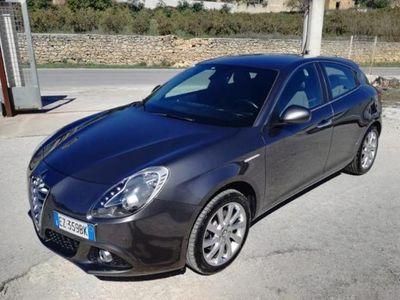 usata Alfa Romeo Giulietta 2.0 JTDm-2 175 CV TCT Distinct