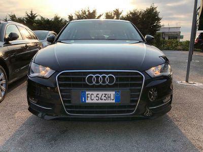 usata Audi A3 SPB 1.6 TDI Ambition(KM CERTIFICATI CON TAGLIANDI