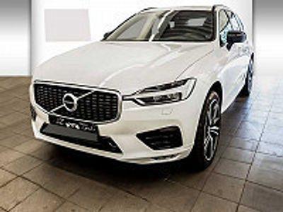 usata Volvo XC60 T6 Awd Geartronic R-design,navi,xenium,licht,rüka