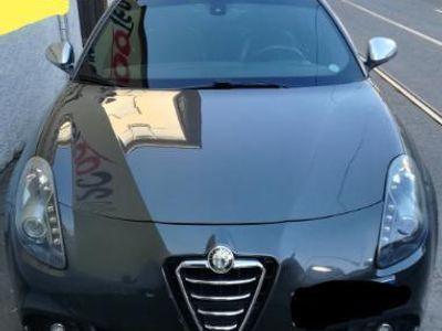 usata Alfa Romeo Giulietta - 2015