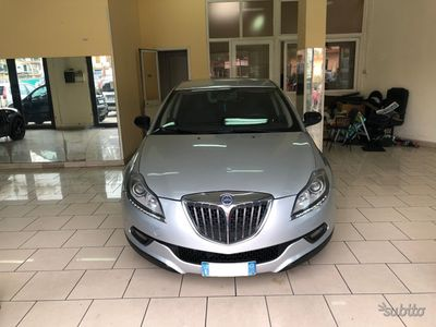 used Lancia Delta 1.6 Multijet 120 cv Full Opt EURO 5