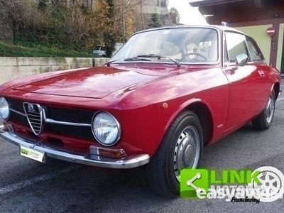 gebraucht Alfa Romeo GT Junior gt 1300benzina