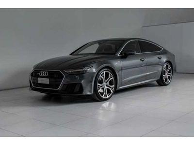 usata Audi A7 SPB 50 3.0 TDI quattro tiptronic Business Plus