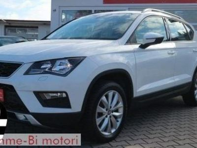 second-hand Seat Ateca 1.4 EcoTSI ACT 4DRIVE DSG FR rif. 11515747