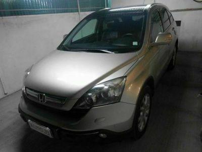 usata Honda CR-V CR-V 3ª serie 07-102.2 i-CTDi 16V Comfort