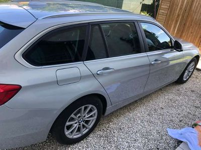 usata BMW 316 Serie 3 (F30/F31) Touring Business Advantage a