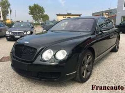 usata Bentley Continental Flying Spur Continental 2ª s.usato