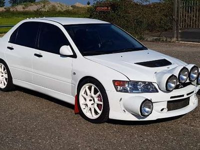 usata Mitsubishi Lancer EVOLUTION 8 RS