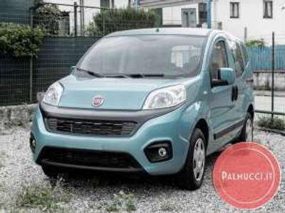 usata Fiat Qubo 1.4 8V 77 CV Lounge Benzina