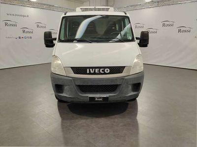 usata Iveco Daily 29 L10V minivan H1 p.c.