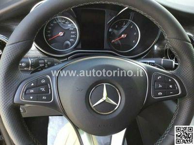 usata Mercedes 300 - VAN CLASSE V VD PREM LONG