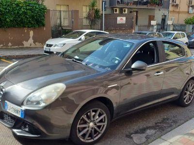 usata Alfa Romeo 2000 2.0 turbodiesel