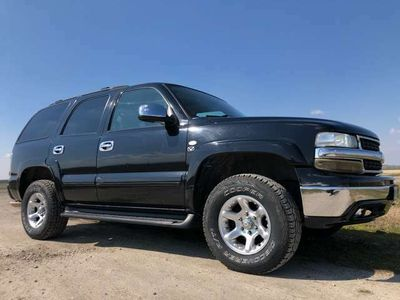 usata Chevrolet Tahoe 5.3 V8 LT Premium