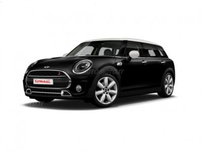 usata Mini Cooper SD Clubman 2.0ALL4 aut.
