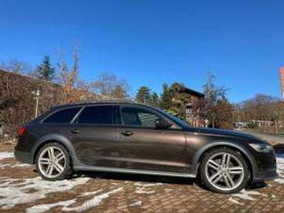 usata Audi A6 Allroad 3.0 TDI 245 CV S tronic Ambiente Diesel