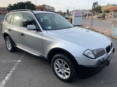 usata BMW 1M x3 2.0 Full*PERFETTE CONDIZIONI*garanzia