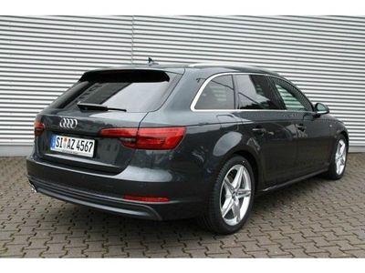 gebraucht Audi A4 2.0 TDI 190 CV S-line