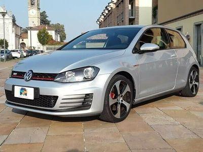 usata VW Golf GTI Business Performance 2.0 TSI 3p