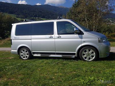 used VW Multivan 6ª '15-> - 2007