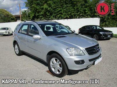 usata Mercedes ML320 *** 144.000 KM***