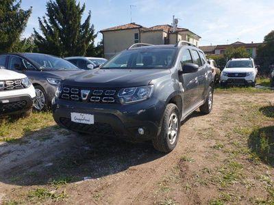 usata Dacia Duster 1.5 Blue dCi 8V 115 CV 4x2 Essential