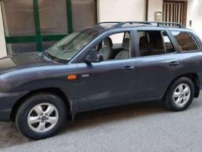 used Hyundai Santa Fe 2.0 CRDi TD 4WD Plus